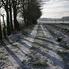 Wriemeling - Herent - Winter 2014 - 2015